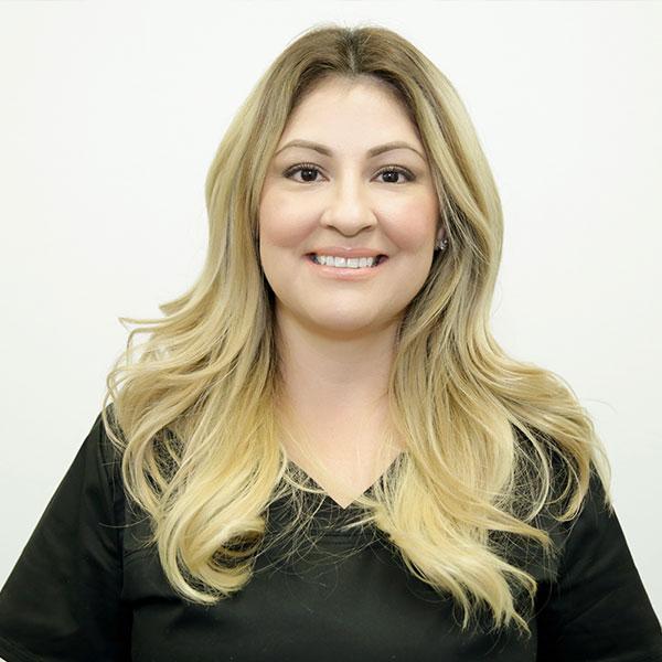 Norma Espinoza